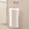 Belfry 80 cm Wandmontierter Waschtisch Colona mit Schrank