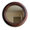 Belfry Wooden Frame Mirror