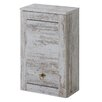 Belfry Fraser Island 40 x 62 cm Wall Mounted Cabinet