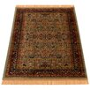 Andover Mills Huntington Green Area Rug
