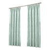 Andover Mills Thornfield Curtain Panel (Set of 2)