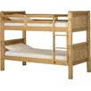 Andover Mills Chase Single Bunk Bed