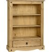 Andover Mills Chase 110cm Standard Bookcase