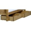 Andover Mills Chase Underbed Storage Drawer