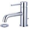 Pioneer Motegi Single Handle Deck Mounted Bathroom Faucet