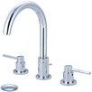 Pioneer Motegi Double Handle Widespread Bathroom Faucet