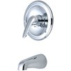 Olympia Faucets Single Handle Tub