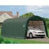 ShelterLogic Rowlinson Shelterlogic 10 x 20 Ft. Round Style Shelter Tent