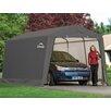 ShelterLogic Rowlinson Shelterlogic 10 x 20 Ft. Peak Style Auto Shelter Tent