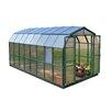 Rion 267 cm x 514 cm Gartenhaus Prestige PL48