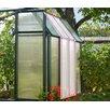 Rion 267 cm x 639 cm Gartenhaus Grand Gardener 410