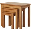 Riley Ave. Julia 3 Piece Nest of Tables
