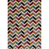 Riley Ave. Caitlyn Multi-Coloured Area Rug