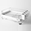 Naturnic 2 Piece Wide Dish Rack Set