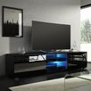 SelseyPolska Tenus TV Stand for TVs up to 55""