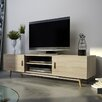 SelseyPolska Rivano II TV Stand for TVs up to 55""