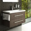 Devo Danubio 90cm Single Vanity Set