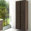 Devo Danubio 172 x 40cm Wall Mounted Tall Bathroom Cabinet.