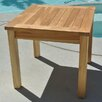 Willow Creek Designs Monterey Side Table