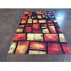 Arthouse Innovations Multi Colored Area Rug