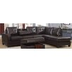 Living In Style Silvia Sectional