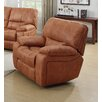 Living In Style Orleans Recliner