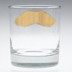 Peter Ibruegger Original Moustache 0.32L Mustafa Magnum Tumbler in Gold (Set of 2)
