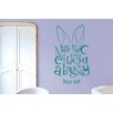 Cut It Out Wall Stickers Roald Dahl Wall Sticker