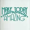 Cut It Out Wall Stickers Make Today Ridiculously Amazing Door Room Wall Sticker