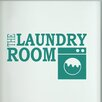 Cut It Out Wall Stickers The Laundry Room Door Wall Sticker