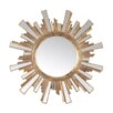 EMDÉ We Need Sun Sunburst Wall Mirror