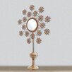 EMDÉ Brooklyn Table Sunburst Mirror