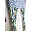 "Welspun Amy Butler Kyoto 54"" Curtain Valance"