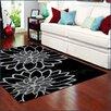 Welspun Spaces HomeBeyond© Chrysanthemum Area Rug