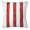 Welspun Spun Threads with a Soul® Americana Handcrafted Throw Pillow