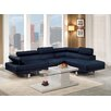 Handy Living Handy Living Sectional Allmodern
