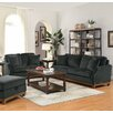 Infini Furnishings Hamilton Sofa and Loveseat Set