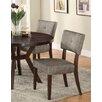 Infini Furnishings Side Chair (Set of 2)