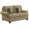 Infini Furnishings Cortland Sofa and Loveseat Set