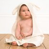JoJo Maman Bébé Bunny Hooded Bath Towel