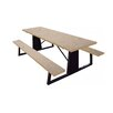 Premier Site Furniture Picnic Table