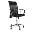 MISTERCHAIRS Greene High-Back Office Chair with Arms