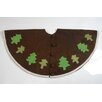"Arcadia Home ""Tree"" Tree Skirt"