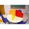 The Carrel Store Plastic Table Top Carrel