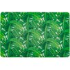 Island Girl Home Jungle Floor Mat