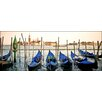 Pro-Art Venedig V Painting Print Glass Art