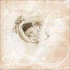 Pro-Art Glasbild Prima Ballerina, Kunstdruck