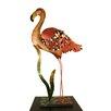 Zappobz Flamingo Figurine