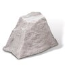 Rock Cover Statue - Color: Fieldstone - DekoRRa Products Garden Statues and Outdoor Accents