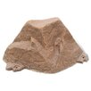 Rock Cover Statue - Color: Autumn Bluff - DekoRRa Products Garden Statues and Outdoor Accents